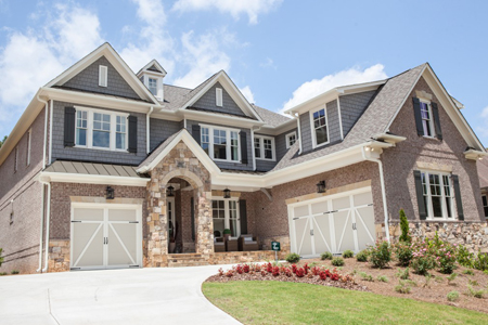 Gainesville ga homes for sale real estate listings for Custom home builders gainesville ga